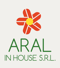 Aral In House S.r.l. Logo